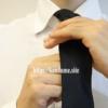 ダイソーでネクタイの黒(無地)を購入!お通夜に合った選び方とは