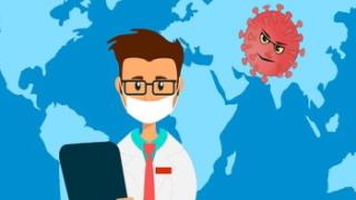 コロナウイルス,原因